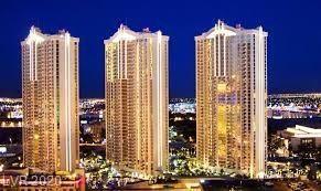 Photo of 135 West Harmon Avenue #3005, Las Vegas, NV 89109 (MLS # 2228666)