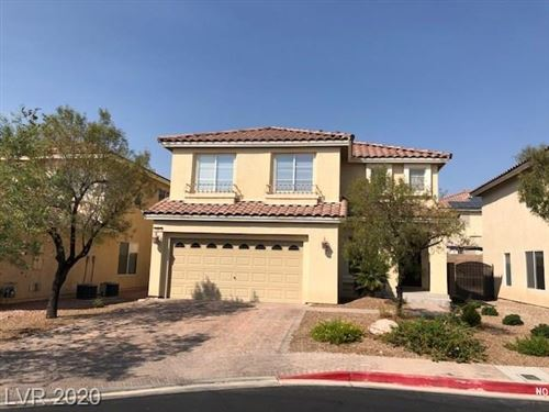 Photo of 10861 Carberry Hill Street, Las Vegas, NV 89141 (MLS # 2231666)