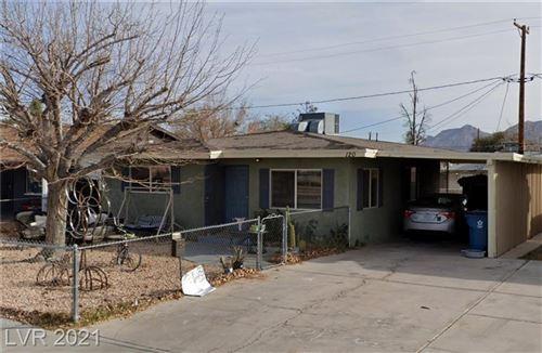 Photo of 120 North 19th Street, Las Vegas, NV 89101 (MLS # 2343666)