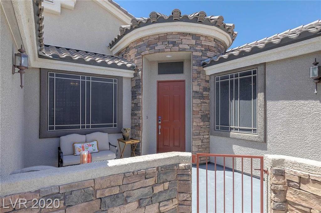 Photo of 153 Birch Ridge Avenue, Las Vegas, NV 89183 (MLS # 2208666)