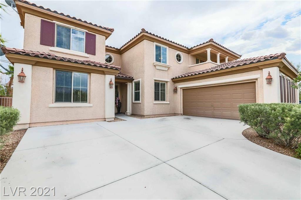 Photo of 2125 Baywater Avenue, North Las Vegas, NV 89084 (MLS # 2319666)
