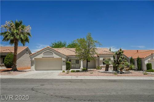 Photo of 8916 Pennystone Avenue, Las Vegas, NV 89134 (MLS # 2212667)