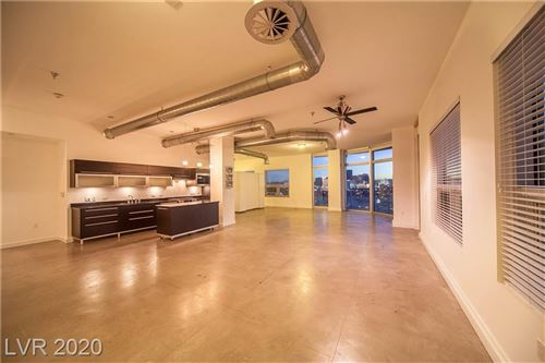 Photo of 200 Hoover Avenue #1103, Las Vegas, NV 89101 (MLS # 2250667)