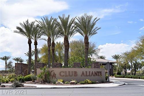Photo of 7256 BUGLER SWAN Way, North Las Vegas, NV 89084 (MLS # 2283667)