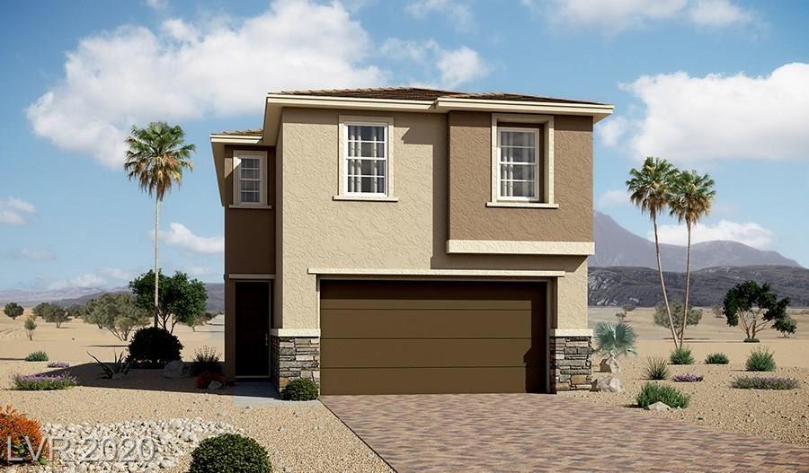 Photo of 821 ARIEL HEIGHTS Avenue, Las Vegas, NV 89138 (MLS # 2209667)