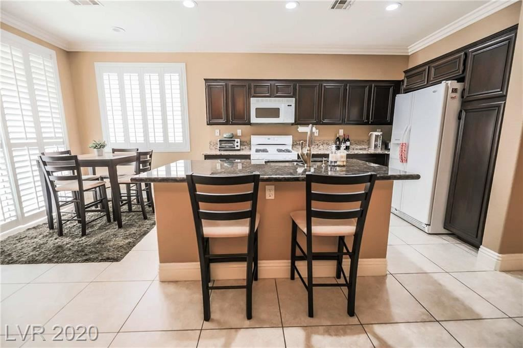Photo of 298 Fancrest Street, Henderson, NV 89052 (MLS # 2232667)