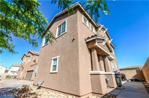 Photo of 988 SABLE CHASE Place, Henderson, NV 89011 (MLS # 2078668)