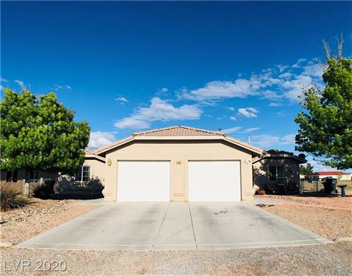 Photo of 1791 Sycamore Avenue, Pahrump, NV 89048 (MLS # 2232668)