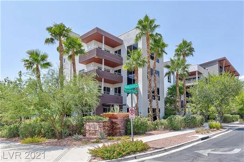 Photo of 11441 Allerton Park Drive #401, Las Vegas, NV 89135 (MLS # 2277668)
