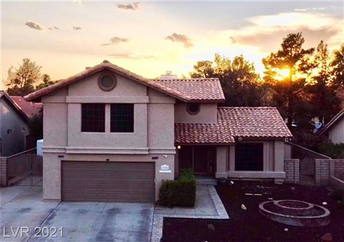 Photo of 135 South Pointe Way, Henderson, NV 89074 (MLS # 2323668)