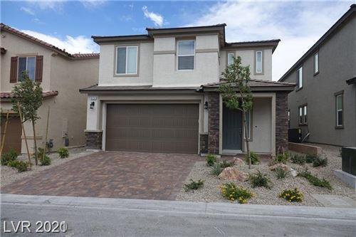 Photo of 8132 Willmann Street, Las Vegas, NV 89178 (MLS # 2335668)