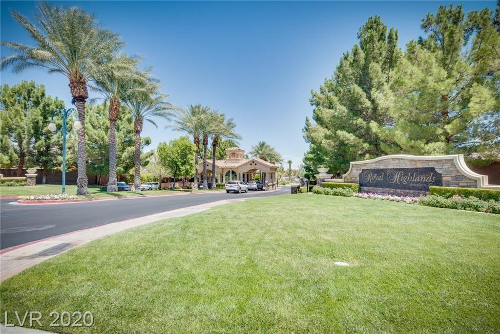 Photo of 10896 Pentland Downs Street, Las Vegas, NV 89141 (MLS # 2209668)