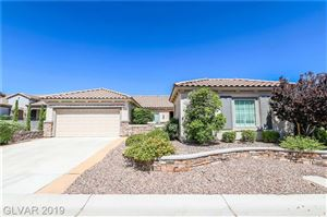 Photo of 2139 WATERTON RIVERS Drive, Henderson, NV 89044 (MLS # 2113669)