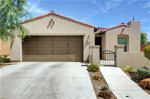Photo of 5920 RADIANCE PARK Street, North Las Vegas, NV 89081 (MLS # 2128669)