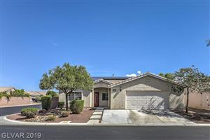 Photo of 8014 CANYONS PARK Avenue, Las Vegas, NV 89131 (MLS # 2135669)