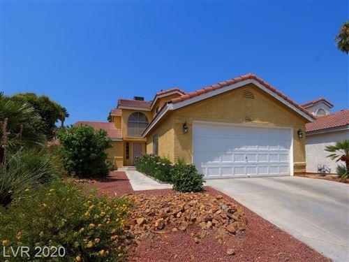 Photo of 2621 Ironside Drive, Las Vegas, NV 89108 (MLS # 2222669)