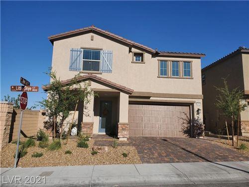 Photo of 8154 Little Skye Court, Las Vegas, NV 89166 (MLS # 2333669)