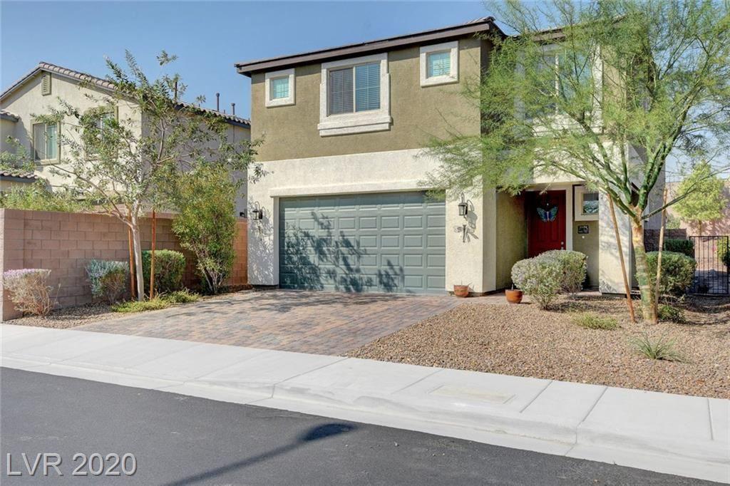 Photo of 4767 High Anchor Street, Las Vegas, NV 89121 (MLS # 2232669)