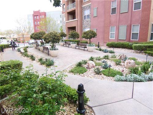 Photo of 20 East Serene Avenue #211, Las Vegas, NV 89123 (MLS # 2234670)