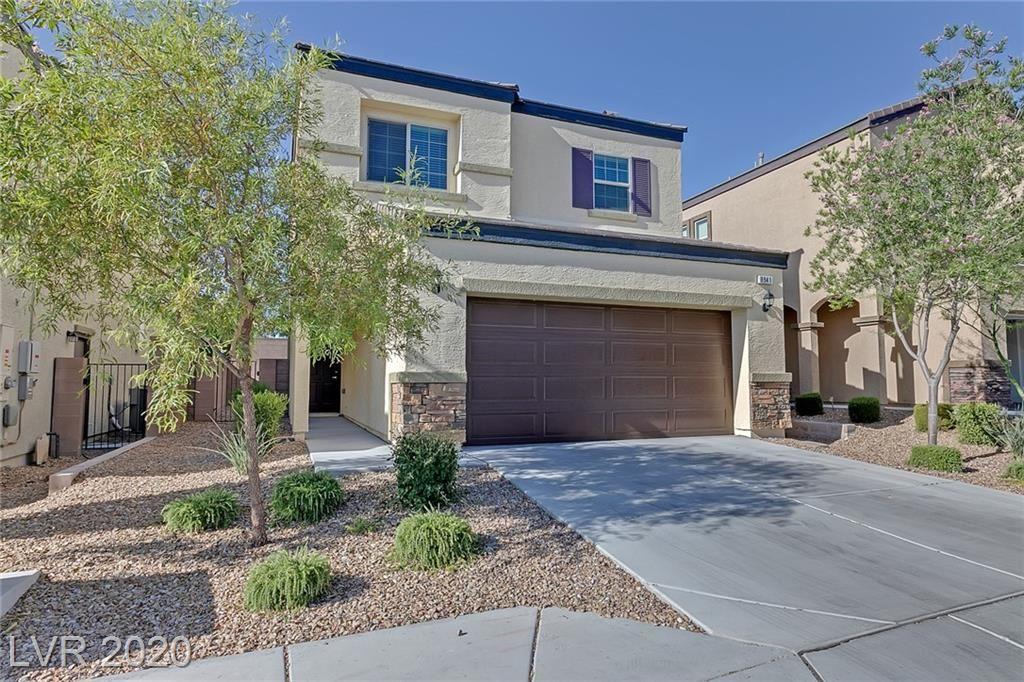 Photo of 8941 Hull Bay Avenue, Las Vegas, NV 89149 (MLS # 2206670)