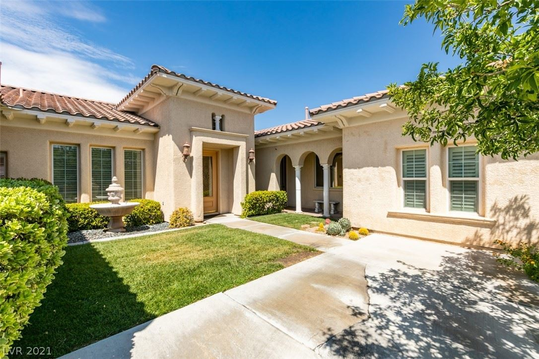 Photo of 1644 Saintsbury Drive, Las Vegas, NV 89144 (MLS # 2329670)
