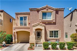 Photo of 10349 LETTUCE LEAF Street, Las Vegas, NV 89183 (MLS # 2096671)