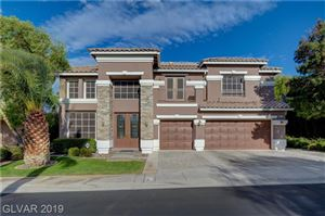 Photo of 1452 VIA MERANO Street, Henderson, NV 89052 (MLS # 2150671)