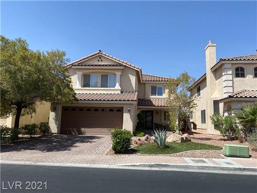 Photo of Las Vegas, NV 89141 (MLS # 2330671)