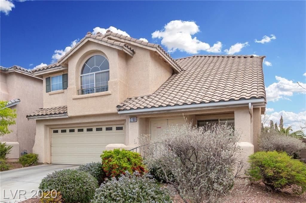 Photo of 2788 Chaucer, Las Vegas, NV 89135 (MLS # 2186671)