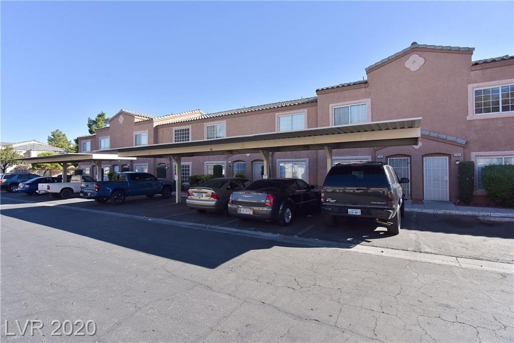 Photo of 2143 Sleepy Court, Las Vegas, NV 89106 (MLS # 2239671)