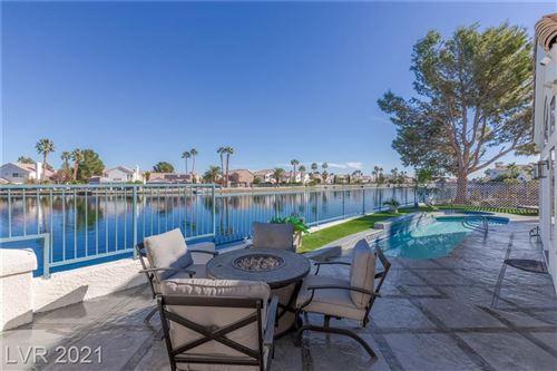 Tiny photo for 2984 Sun Lake Drive, Las Vegas, NV 89128 (MLS # 2251672)