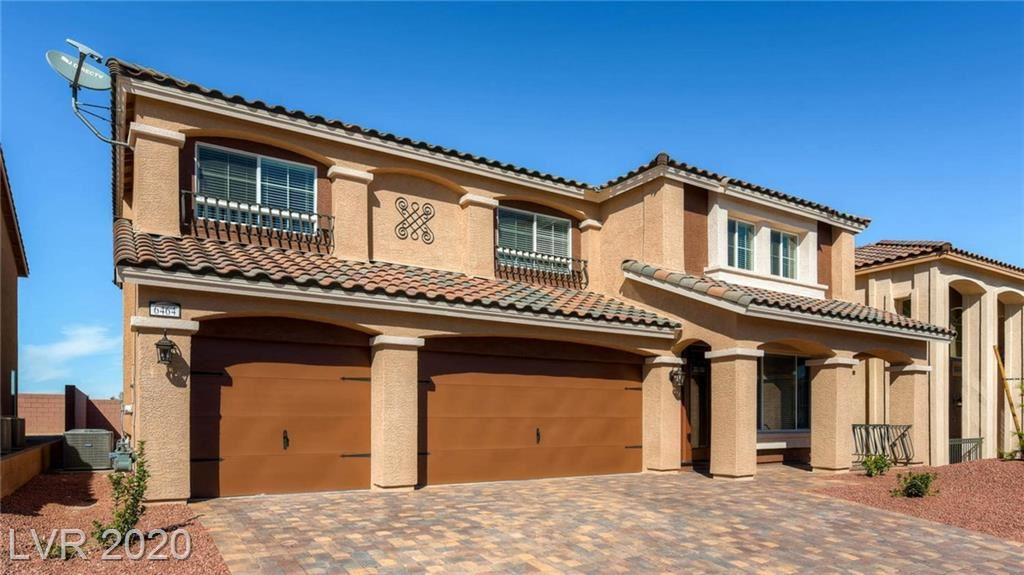 Photo of 6464 Mustang Spring Avenue, Las Vegas, NV 89139 (MLS # 2184672)