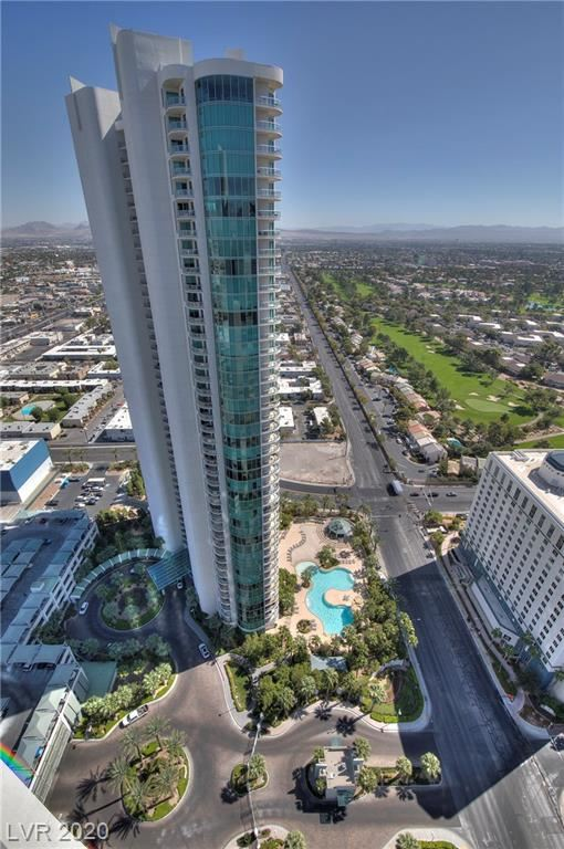 Photo of 222 Karen Avenue #1004, Las Vegas, NV 89109 (MLS # 2220672)