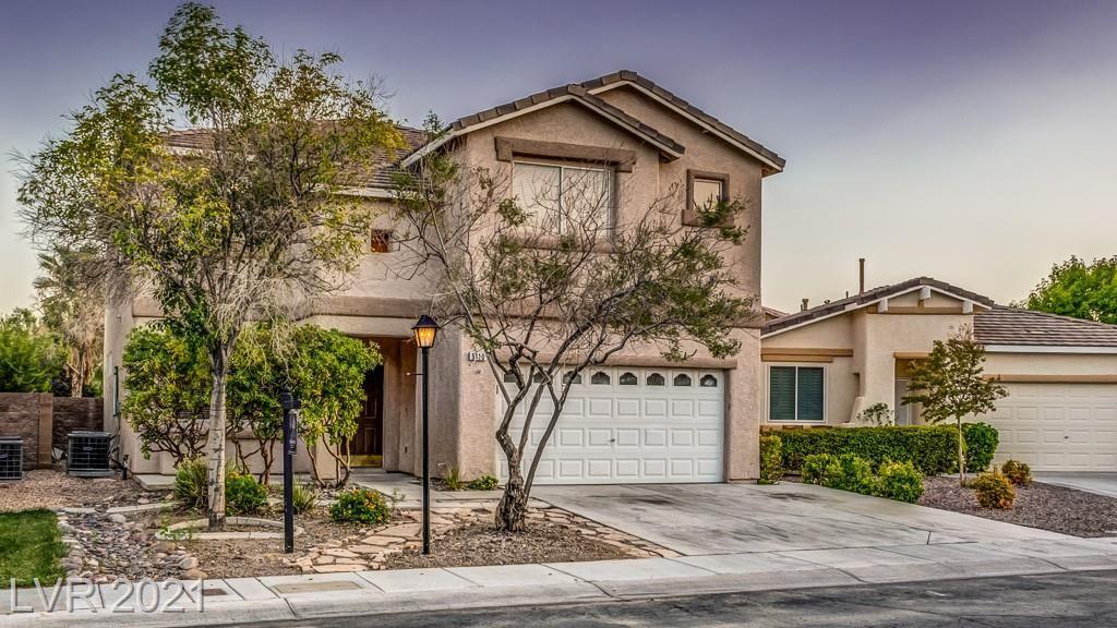 Photo of 5113 Cascade Pools Avenue, Las Vegas, NV 89131 (MLS # 2287672)