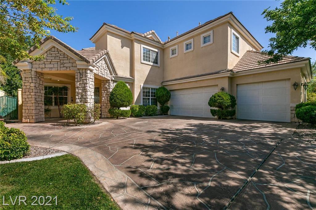 Photo of 9704 Camden Hills Avenue, Las Vegas, NV 89145 (MLS # 2333672)