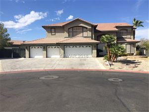 Photo of 7150 SUDLEY Court, Las Vegas, NV 89131 (MLS # 2048673)