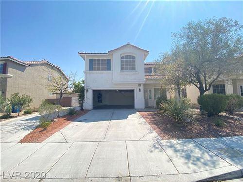 Photo of 9709 Pioneer Avenue, Las Vegas, NV 89117 (MLS # 2234673)