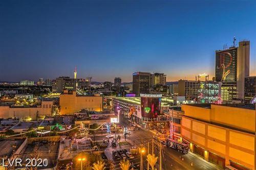 Photo of 150 Las Vegas Boulevard #1213, Las Vegas, NV 89101 (MLS # 2257673)