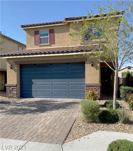 Photo of 8974 Bucco Reef Avenue, Las Vegas, NV 89149 (MLS # 2286673)