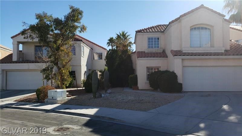 2764 TROTWOOD Lane, Las Vegas, NV 89108 - MLS#: 2163673
