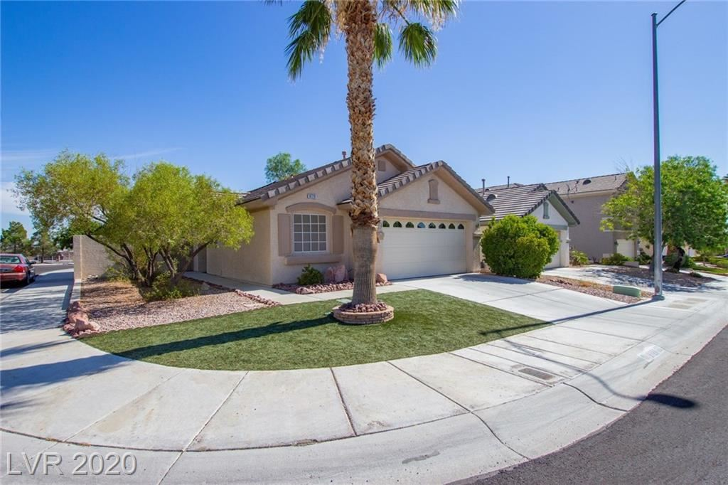 Photo of 9720 Meadowville Avenue, Las Vegas, NV 89129 (MLS # 2210673)