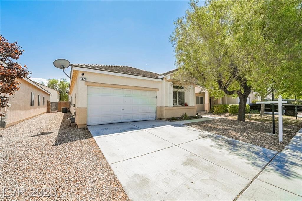 Photo of 5021 Cascade Pools Avenue, Las Vegas, NV 89131 (MLS # 2224673)