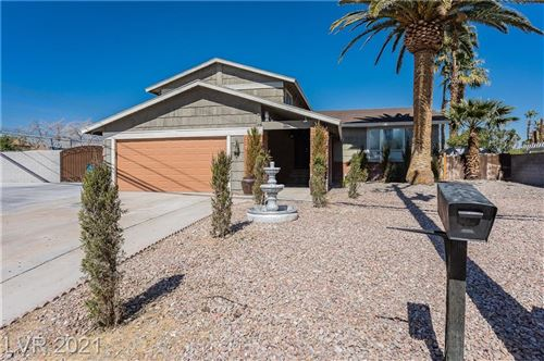 Photo of 4108 Nightingale Street, Las Vegas, NV 89107 (MLS # 2276674)
