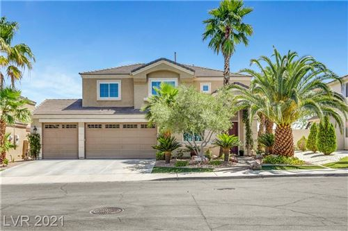 Photo of 250 Jumping Springs Place, Henderson, NV 89012 (MLS # 2302674)