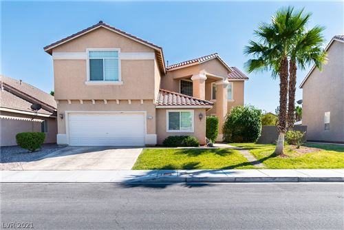 Photo of 6217 Markleham Avenue, Las Vegas, NV 89130 (MLS # 2330674)