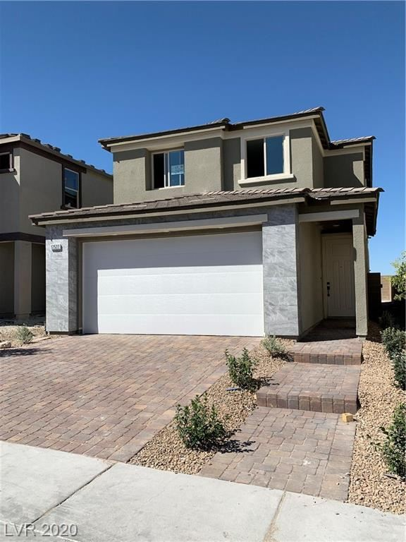 Photo of 12522 Oregon Cherry Avenue, Las Vegas, NV 89138 (MLS # 2186674)