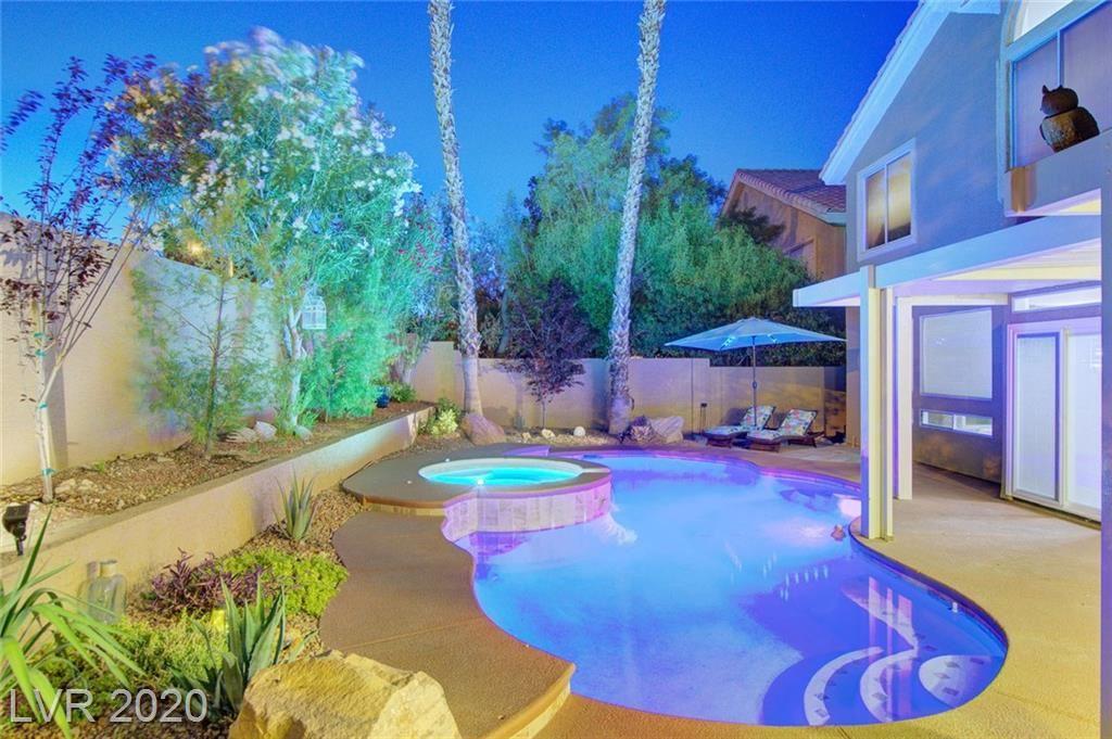 Photo of 2113 Whitebirch Lane, Las Vegas, NV 89134 (MLS # 2212674)