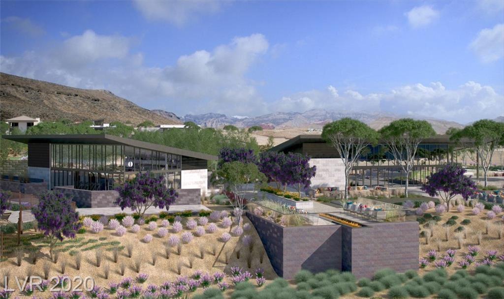 Photo of 10942 Earth Hues Court, Las Vegas, NV 89135 (MLS # 2216674)