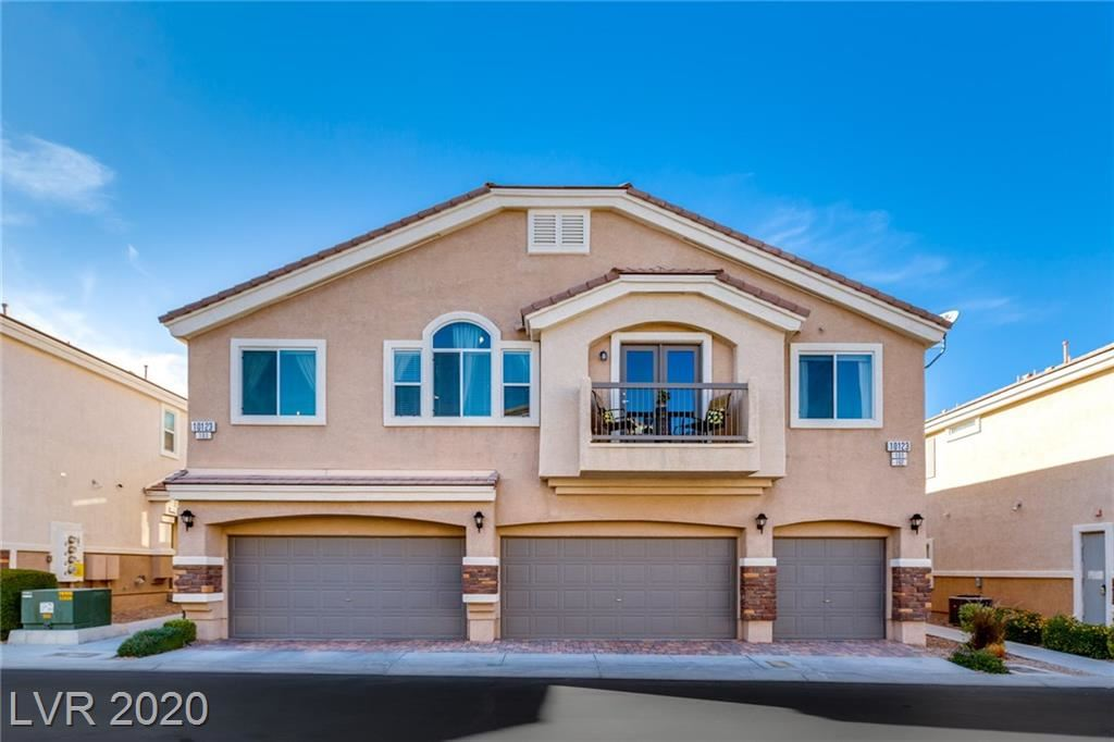 Photo of 10123 Aspen Rose Street #101, Las Vegas, NV 89183 (MLS # 2250674)