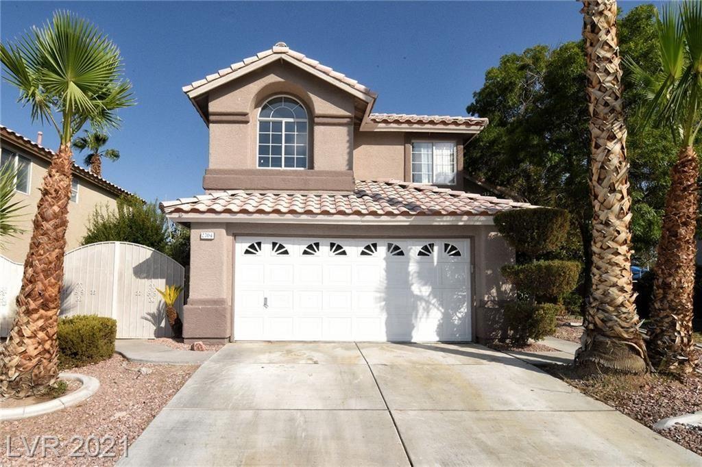 2704 Chokeberry Court, Las Vegas, NV 89108 - MLS#: 2315674
